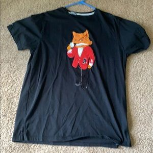Slop shirt